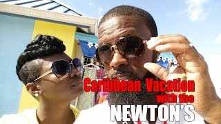 My Caribbean Vacation Vlog - Ochos Rios Jamaica, Caymen Islands