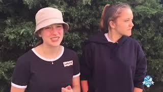 Interview mit den Spielerinnen der G16 Opossums