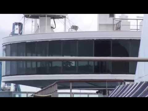Costa Classica Ship Tour