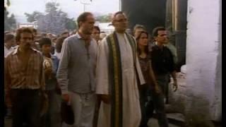 Romero (1989) Trailer - John Duigan, Raul Julia