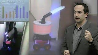 RI Seminar: Alan R. Wagner:  Exploring Human-Robot Trust during Emergencies thumbnail