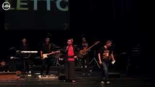 Letto - Live at Yogyakarta Gamelan Festival (YGF) 2014 Part 5/6