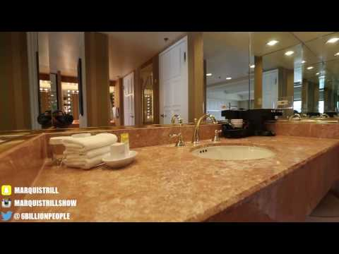 Ballys Vegas Hotel Review Full | @6BillionPeople