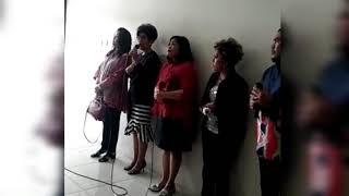 Rita Butarbutar Joy Tobing Reni Siregar Dung Sonang Rohangku