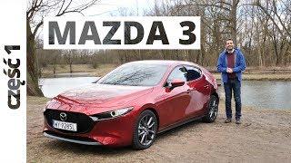 Nowa Mazda 3 - cenowy szok czy okazja?