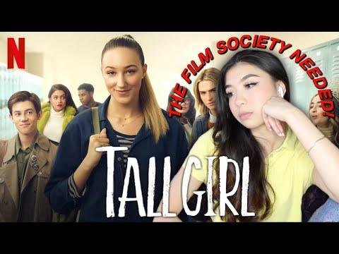 (kinda) Tall Girl Watches *TALL GIRL*