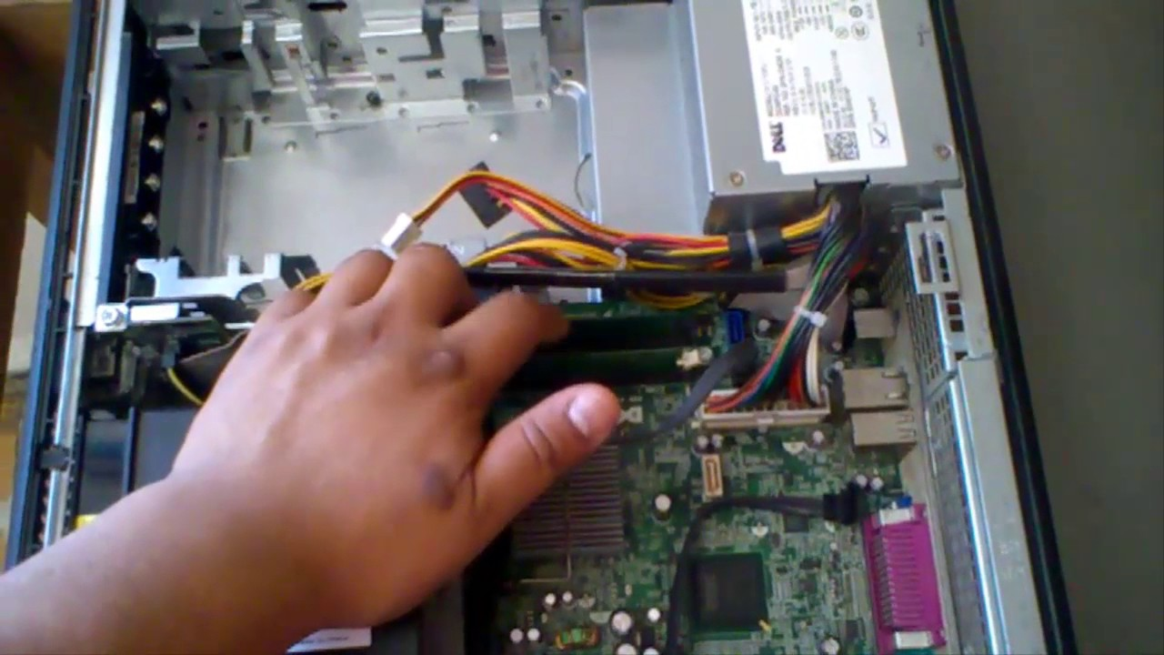 DELL OPTIPLEX GX250 64BIT DRIVER