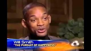 I consigli di Will Smith per il successo e la motivazione