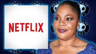 Mo'Nique wants you to boycott Netflix over gender/race disparity