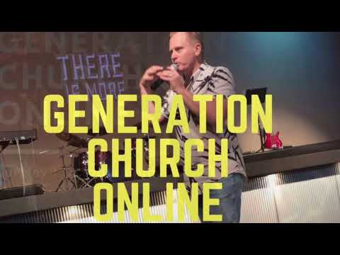 Generation church Australia online