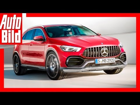 2020 Mercedes Benz Gla Class Read Owner And Expert