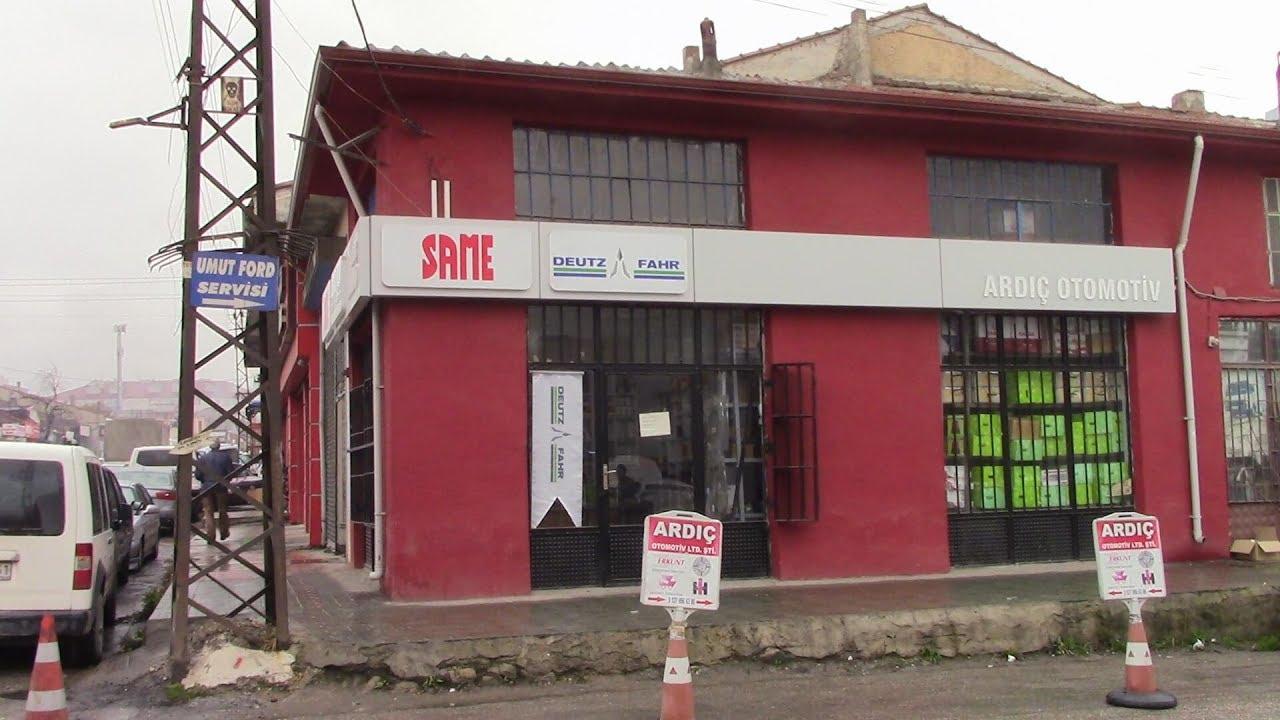 Ardıç Otomotiv Ltd. Şti.