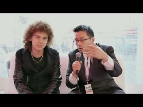 Tommy Lee Raw - Francesco Yates Interview