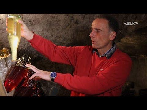 Naumburger Wein und Sekt Manufaktur Andreas Kirsch