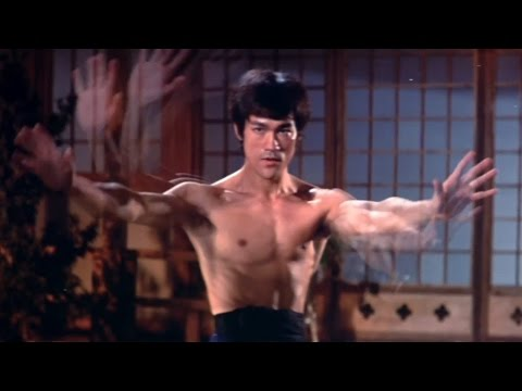 "Bruce Lee - 1981 ""Columbia Pictures Double Feature"" Trailer (HD)"