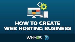 كيفية إنشاء صفحة ويب استضافة الأعمال التجارية مع وورد - WHMCS التعليمي