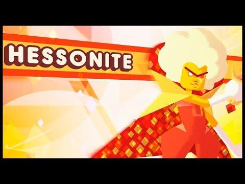 O FIM DE HESSONITE - Steven Universe: Save The Light - Parte 17 FINAL