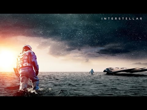 Hans Zimmer - Interstellar soundtrack guitar metal cover