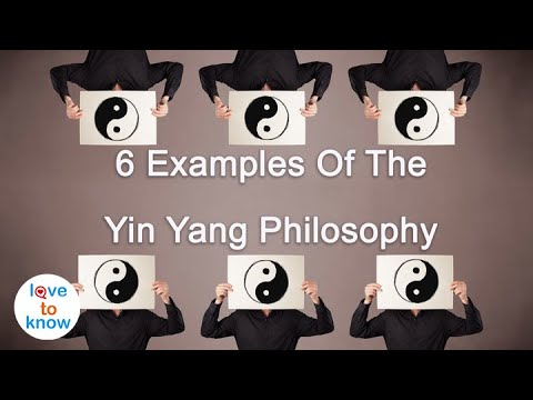 Complete Guide to Yin Yang Meanings for Life, Work, Home and