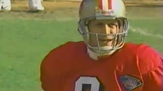1994 NFC Championship Game: Dallas Cowboys @ San Francisco 49ers