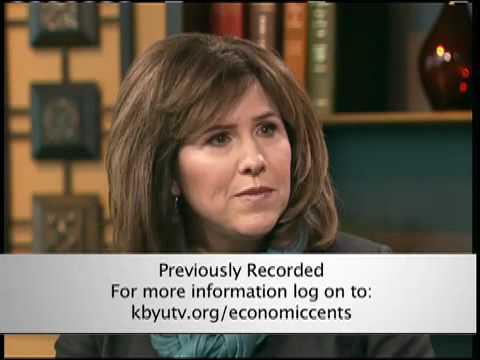 Economic Cents - Unemployment  Insurance