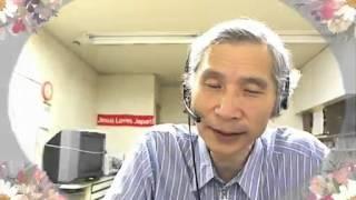 中浦ジュリアンを知っていますか? 2012-09-25