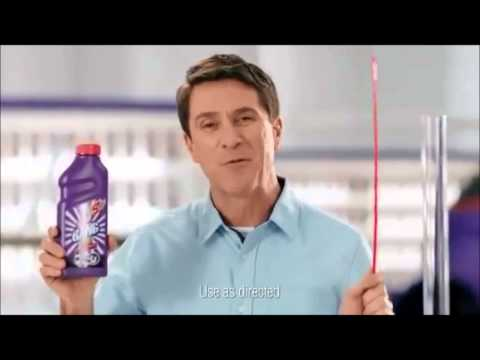#541 How To Clean The MLG Way