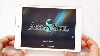 ArcaneSoul Gameplay iOS & Android iPhone & iPad HD