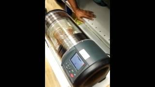 bdv break down voltage test of rmu oil part 1