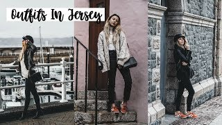 Winter Outfits in Jersey | Copper Garden