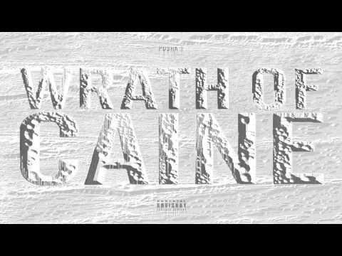 Pusha T - Trust You (Feat. Kevin Gates) [Prod. By SK & Arthur McArthur]