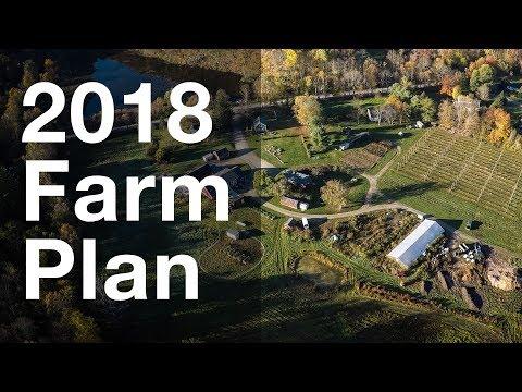 2018 Farm Plan