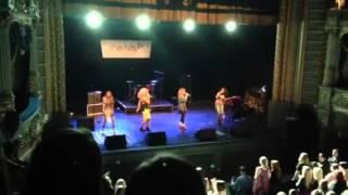 Neon Jungle (Future Hits Live 2013) Video