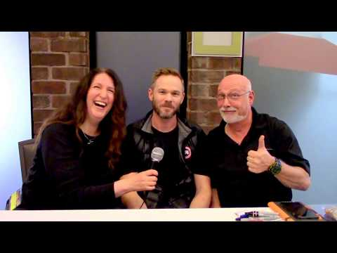 Shawn Ashmore Interview: Iceman from X-Men Movie Franchise
