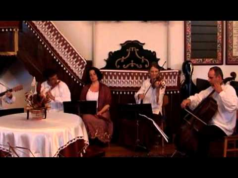 Lengyel barokk táncok / Polish Baroque Dance Tunes (1660 k. / up 1660)