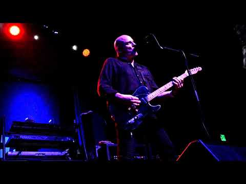 "THE STRANGLERS * ""Hanging Around"" Live at The Regent - Los Angeles 5 29 19"