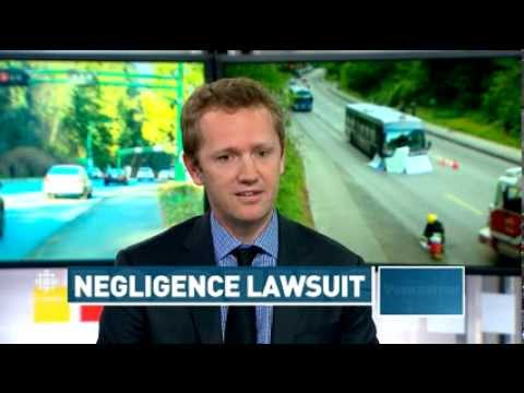 Lawyer Kevin Gourlay Discusses Stanley Park Accident