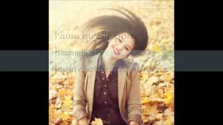 Babylone - Kahlet Laayoun Paroles Lyrics Video (Traduction en Français)