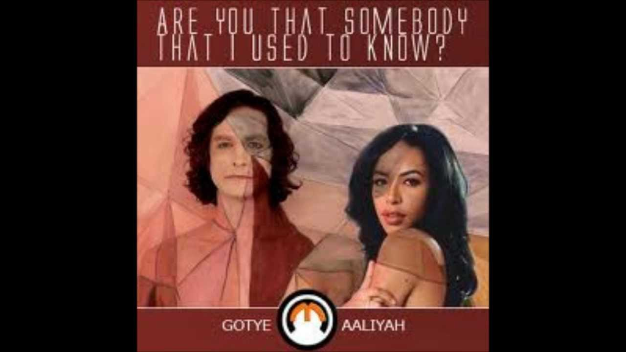 free download somebody that i used to know mp3