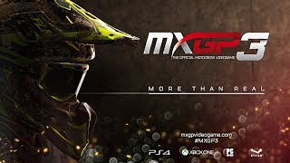 MXGP 3 PC Gameplay Deutsch #01 - Lets Play - Deutsch / German