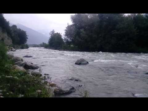 Beas River Manali India