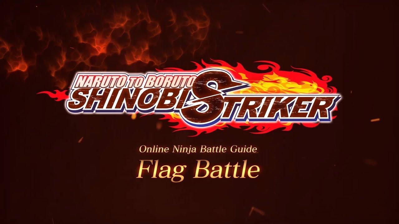 Naruto to Boruto: Shinobi Striker - Three Hokages DLC Characters