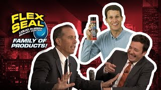 Baixar Celebrities LOVE The Flex Seal® Family of Products!