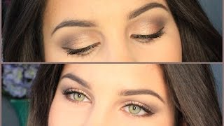 Urban Decay Naked 2 Tutorial! Thumbnail