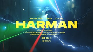 BEGE - HARMAN | Prod. By DJ Artz