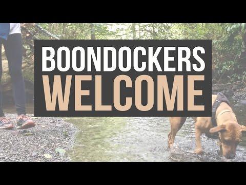 Boondockers Welcome Membership - Fulltime RV & Van Living - a Drivin' & Vibin' Travel Vlog