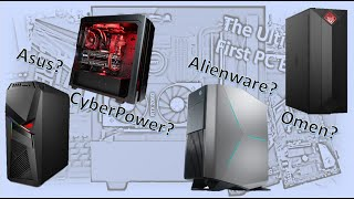 Alienware, Omen or Asus? Early 2019 Gaming PC Buyer's Guide | Tech Round Up Ep. 1