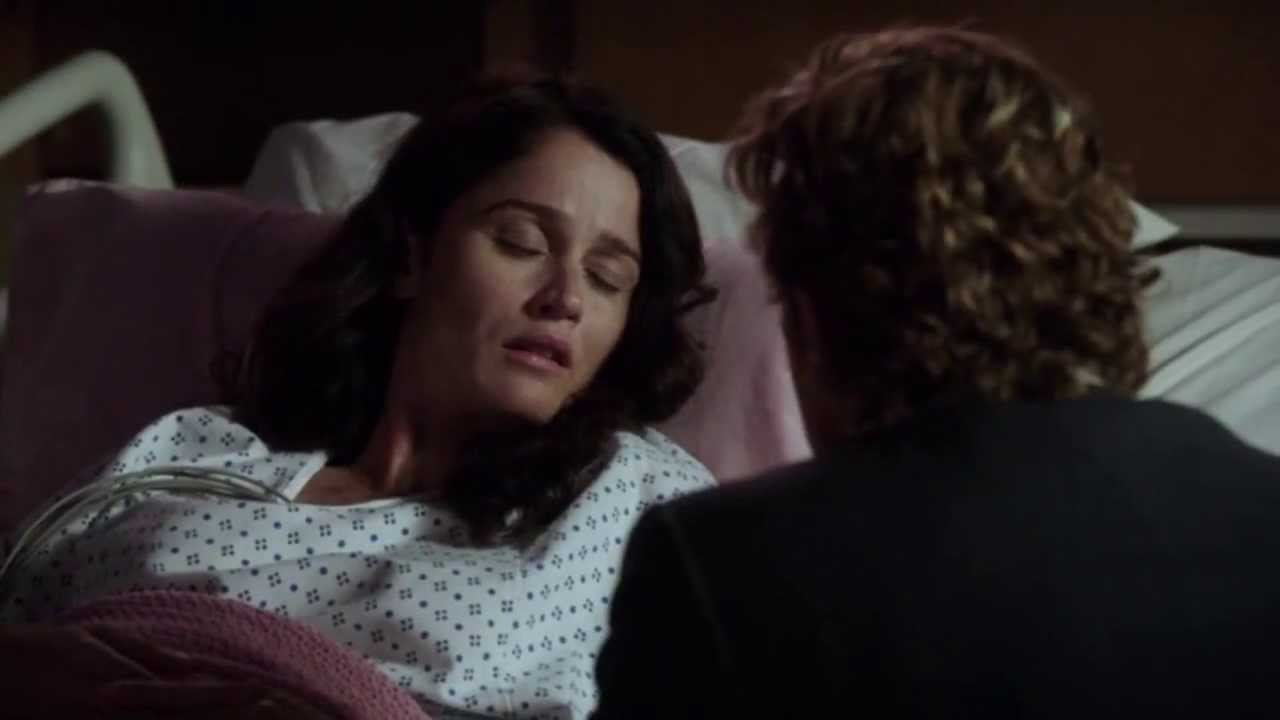 The Mentalist 6x02-Lisbon, Jane hospital scene: `You´re completely  unharmed` by Lisnape S