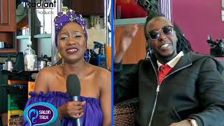 SalonTalk: Why do Older Women Like Dating Young Boys?[1/4]
