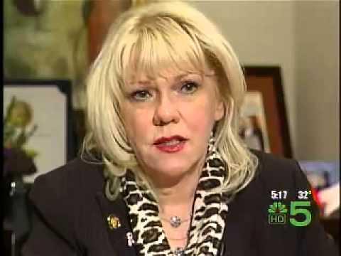 Charlene McMann 2008 Jefferson Award Winner